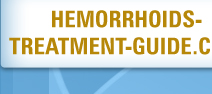 Hemorrhoids Treatment Guide